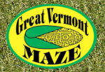 Great Vermont Corn Maze